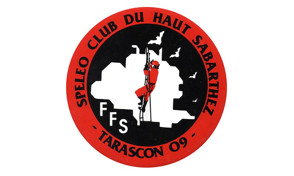 Grottenclub van Haut Sabarthez