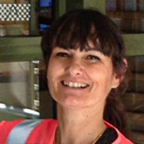 Carole TAFFORIN