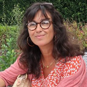 Coralie JUGAN