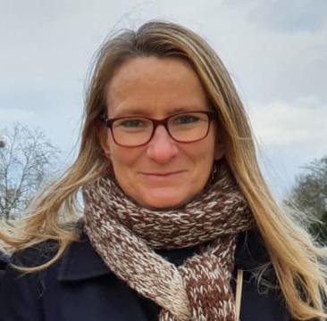 Marie-Caroline LAGACHE