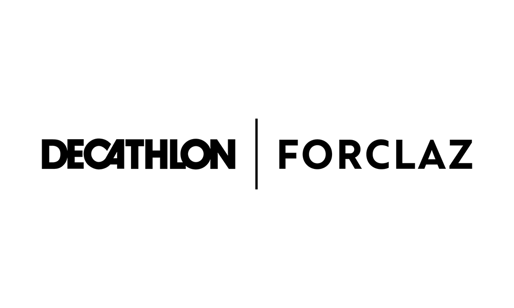 FORCLAZ door Decathlon