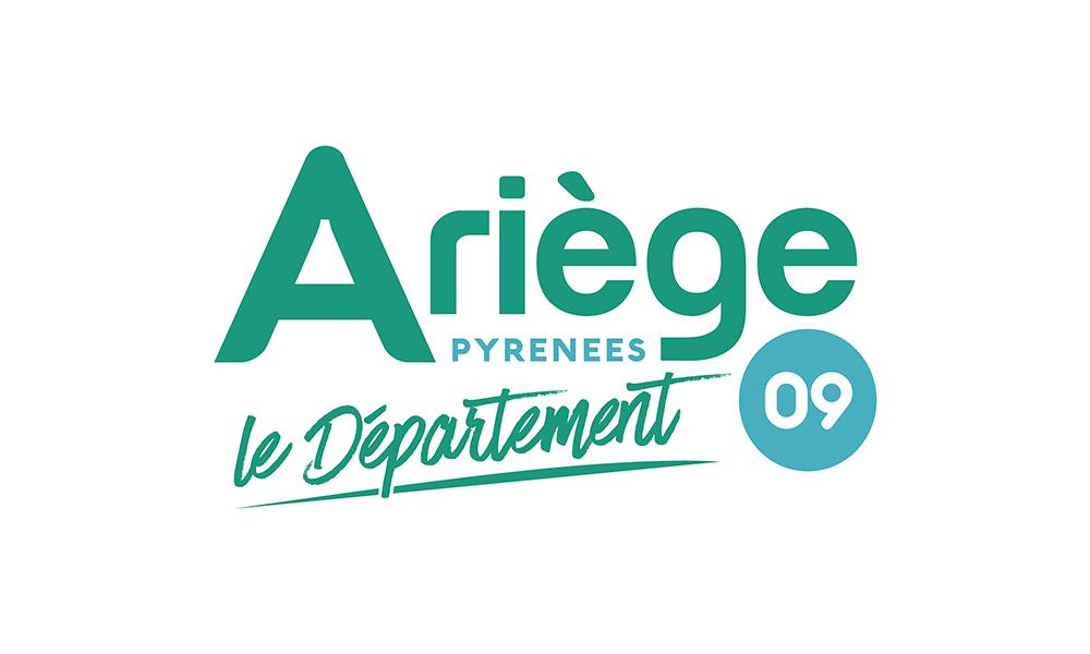 Ariège, het departement